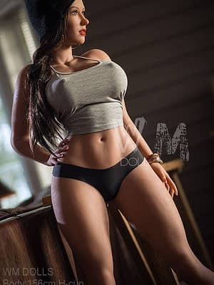156cm New Arrive Adult Size Sex Dolls - Katrina-5