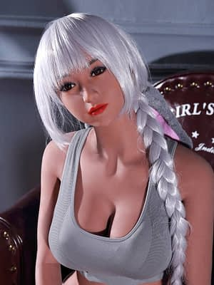 158 Asian Sex Doll - Venus-9