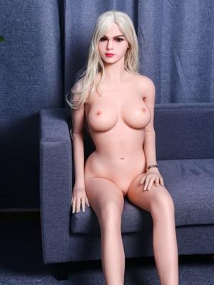 165cm Sex Doll - Celia-7