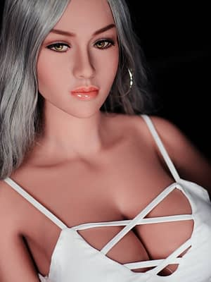165cm Sex Doll - Sara -10