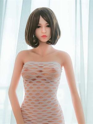 165cm Sex Doll - Sylvia -3