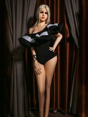 165cm Sex Doll - Bella
