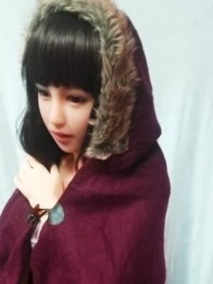 165cm Japanese Sex Doll - Tammy-6