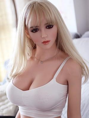 165cm Sex Doll - Rachel