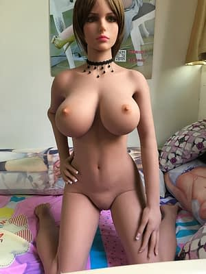 165cm Sex Doll - Jane-6