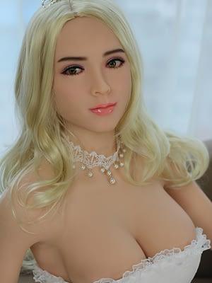 158cm Sex Doll - Angela-7