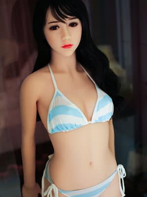 158cm Adult Sex Doll - Naomi-2